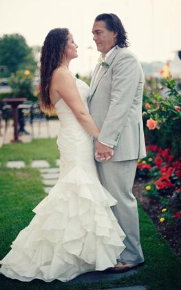 Bride And Groom Portraiture Nyc Wedding Photographer