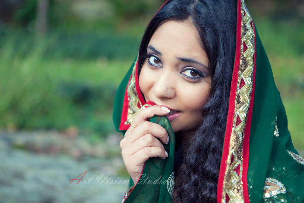 Portraiture photography in Stamford  Stylized photography in